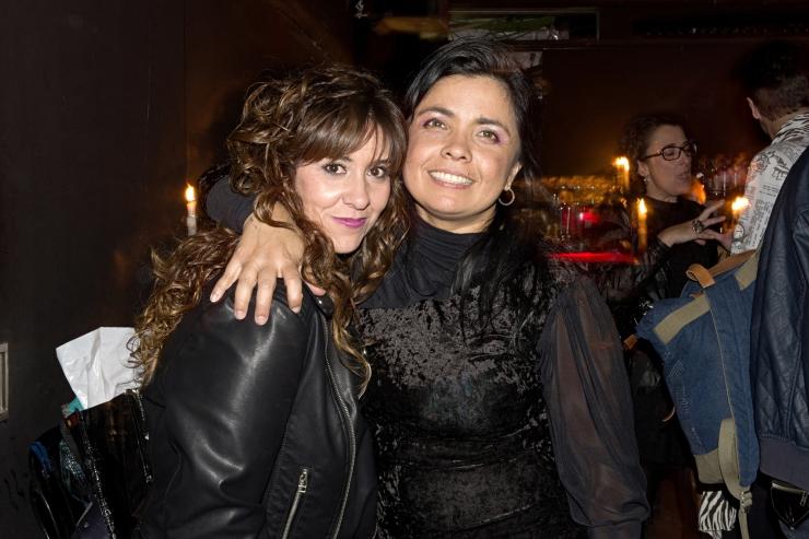 Fashion's Night BCN 2016 party in Shôko Barcelona.